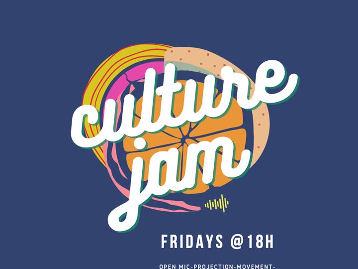 Culture Time